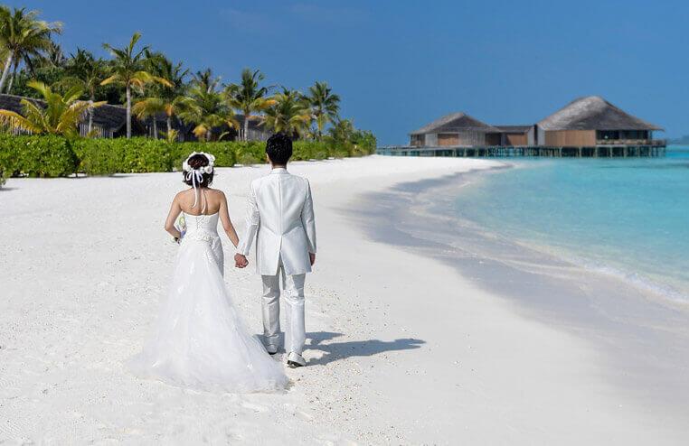 Tips Voor Trouwen Op De Malediven Vakantie Naar De Malediven